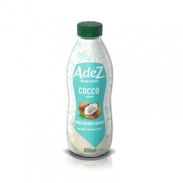 ADEZ BEVANDA COCCO 800ML X 12