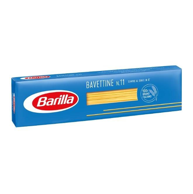 PASTA BARILLA BAVETTINE        500GX35