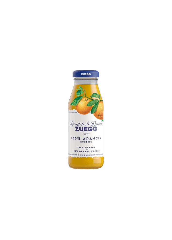 Zuegg orange 100%