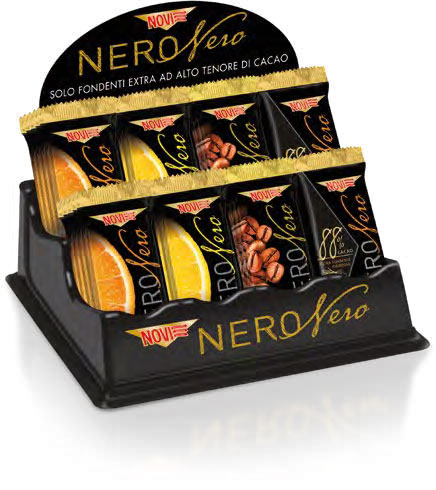 Novi extra dark chocolate bar