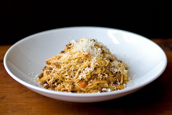 Piace sempre di più il cibo italiano e locale. I dati dell'Osservatorio Immagino