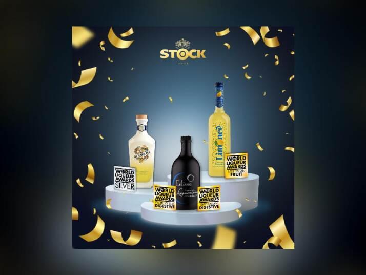 I World Liqueur Awards premiano i liquori italiani di Stock Spirits